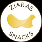 LOGO ZIARASSNACKS.gr